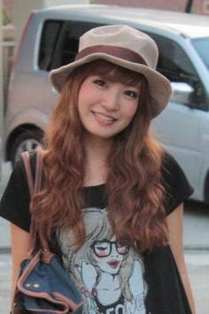 ミラココア ダイハツ かわいいからです♪ あすかさん 沖縄スナップショットOkinawa's SnapShot