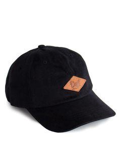 Def Patch Magee Cap Black