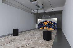 Rachel Rose at Pilar Corrias (Contemporary Art Daily)