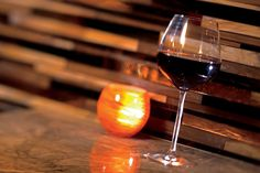 The sommelier, Vincent, at The Ritz-Carlton, Tysons Corner will find you the perfect wine, from Vienna to Virginia.