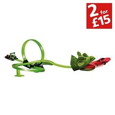 Buy Chad Valley Dinosaur Track Set at Argos.co.uk - Your Online Shop for Toys under 10 pounds, Animal playsets and collectables, 2 for 15 pounds on Toys. THEO