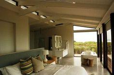 House Fury - Betty's Bay - Rick Brown Associates Architects