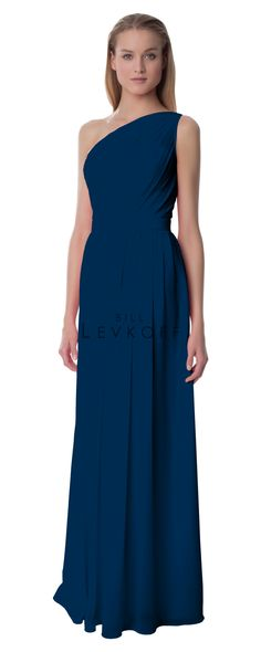 Bridesmaid Dress Style 991