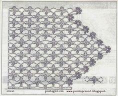 Meraviglioso bordo con motivo a fiori. fonte:http://www.microsofttranslator.com/bv.aspx?from=&to=it&a=http%3A%2F%2Fwww.liveinternet.r
