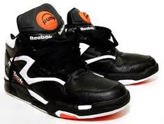 newest 1ad6e 6da8b Reebok Pump Shoes  I so wanted some of these but we could never afford  them. A few of my friends would let me pump their shoes up for them  P