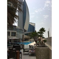 pool area @sheratondubaicreek @emirates #dubai #emirates #dubaitimeout #visitdubai #mydubai #vienna  #austria #igers #igersvienna #igersaustria #discoveraustria #igersoftheday #ig_vienna #picoftheday #instagood #photooftheday #instagram Visit Dubai, Vienna Austria, Time Out, Instagram
