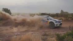 "Volkswagen WRC Rally The World ""Sounds of Glory"" on Vimeo"
