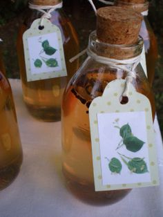 lipový sirup Homemade Pickles, Jam And Jelly, Beverages, Drinks, Kraut, Chutney, Lavender, Spices, Food And Drink