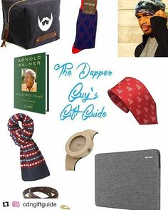 #Repost @cdngiftguide is giving away a huge prize pack involving one of our Essential Packs. Check them out for more details.  ICYMI: A pretty killer guys gift guide on CanadianGiftGuide.com and a $700 giveaway!  #Christmas #dapper #giftsforguys #guys #beards #scarves #joefresh #beanies #ties #laptopcase #watches #woodenwatch #peru #pets #leashes #arnoldpalmer #golf #socks #canada #canadian #giftideas #gifts #giftguide #presents #cgg #canadiangiftguide