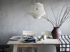 INDUSTRIELL minimalism | IKEA Livet Hemma – inspirerande inredning för hemmet
