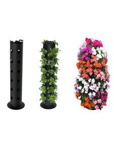 Flower Tower (Free Standing)