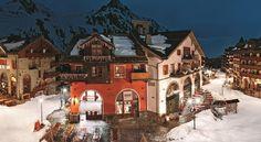 Premium Arc 1950 Village, France - Booking.com