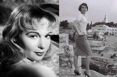 126フランソワーズ・アルヌールFrançoise Arnoul:plain Mona Lisa, Actresses, Artwork, Movies, Beauty, Vintage, June, Female Actresses, Work Of Art