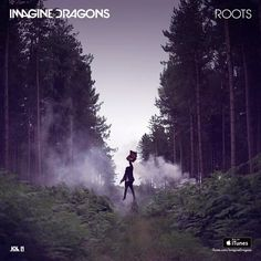 """Imagine Dragons Daily (IDDaily) // Fansite // News - New single """"Roots"""" to be released TODAY at """"9pm..."""