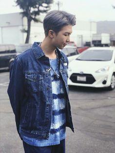 BTS | RM