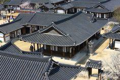 Namsangol Hanok Village  28, Toegye-ro 34-gil, Jung-gu, Seoul  서울특별시 중구 퇴계로34길 28 (필동2가) 일대