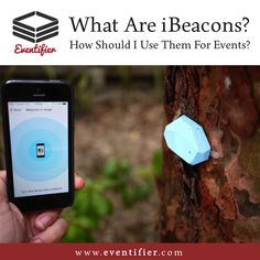 What are iBeacons? How should they be used? When your attendees walk through the conference doors, they are greeted with a cheery welcome message on their mobile device.   .. Amazing right? What makes it possible to deliver this level of tech engagement? Look no further than iBeacons.