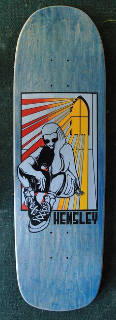 h street skateboards matt hensley - Google Search