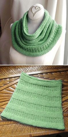 Copycat Cowl - Free Pattern - knitting is as easy as 3 knitting is ., Copycat Cowl - Free Pattern - Knitting is as easy as 3 Knitting boils down to three essential skills. These are the cast, the knit stitch and th. Knitting Patterns Free, Knitting Stitches, Knit Patterns, Free Knitting, Free Pattern, Knitting Scarves, Simply Knitting, How To Start Knitting, Knitting For Beginners