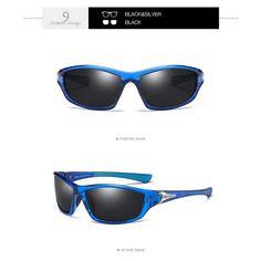 0036bccdbc New Sport Sunglasses 2018. Sports SunglassesMens SunglassesPolarized Fishing  ...