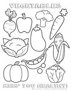 Resultado de imagen para juegos de frutas y verduras para niños