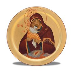 Mother of God of Pochaiv - St Elisabeth Convent - Visit our website: http://catalog.obitel-minsk.com/ #CatalogOfGoodDeeds #Orthodox #Icons - #OrthodoxIcons - #Eastern #Orthodoxy, #Theotokos, #VirginMary, #Miracle, #Blessed #Faith #Handpainted