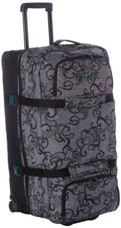 Black Friday Dakine Women s Split Roller Bag 1aa1eda63