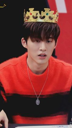 Kim Hanbin Ikon, Ikon Kpop, Funny Fights, Sassy Diva, Ikon Wallpaper, Red Aesthetic, Yg Entertainment, Kpop Boy, Handsome Boys
