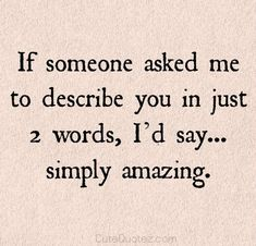 A Sweet Collection of 27 #Cute #Love #Quotes for #Him - http://www.vigbela.com/a-sweet-collection-of-27-cute-love-quotes-for-him/