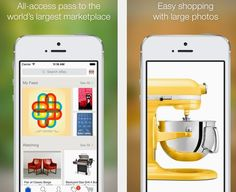 DOWNLOAD APP EBAY PER IPHONE IPAD IPOD TOUCH GRATIS IN ITALIANO