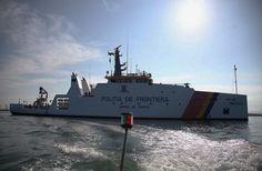 Cotidianul turc Hurriyet şi agenția de presă DHA, citate de Radio Constanța, precizează că barca de pescuit turcească nu a respectat aver... Boat, Vehicles, Dinghy, Boats, Vehicle