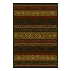 United Weavers 533 10743 Marshfield Genesis Area Rug Moose At Lowe S Canada Find Our Selection Of Rugs The Lowest Price Guaranteed With