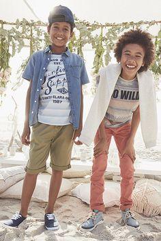 °Tween Boys Fashion° Primark Fashion Tees