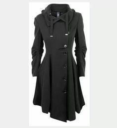 I'm in live with this coat