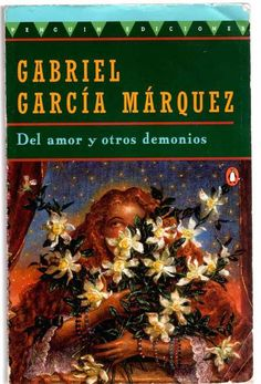 Published in Spanish, From the Nobel Prize-winning author of One Hundred Years of Solitude and Love in the Time of Cholera comes an extraordinary reading experience, the story of a doomed love affair between a twelve-year-old girl and a bookish priest, three times her age, who's been sent to oversee her exorcism.