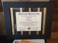 diploma frame at marshalls black frame 1299 paint the board with black acrylic - Diploma Frames Target