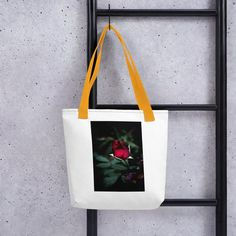 A spacious and trendy tote bag to help you carry around everything that matters. Craft Supplies, Reusable Tote Bags, Etsy Shop, Trending Outfits, Unique Jewelry, Handmade Gifts, Vintage, Awesome, Kid Craft Gifts