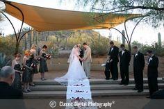 Desert Botanical Garden Wedding Photos    Image by Classic Digital Photography®, LLC, Gilbert, Arizona