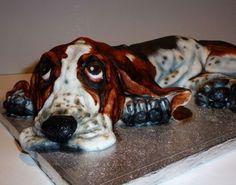 Image result for basset hound novelty