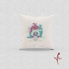 Bed Pillows, Pillow Cases, Zodiac, Pillows, Horoscope