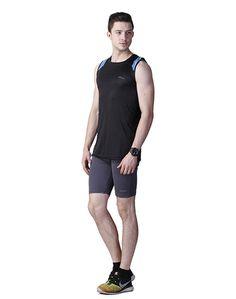 Grey Gym Shorts Men – Atheno India
