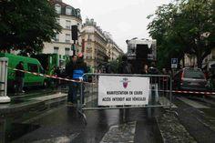 Techno parade 2013, Paris