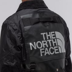 Image result for junya watanabe man x the north face shell