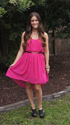 884529c48ab3 32 Best Dresses images | Cute dresses, Cute outfits, Beautiful maxi ...