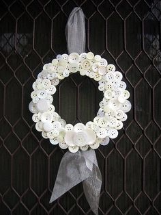 Craft With What You Already Have: 10 DIY Wreaths