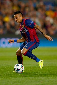 Neymar Photos - FC Barcelona v Paris Saint-Germain - UEFA Champions League Quarter Final: Second Leg - Zimbio