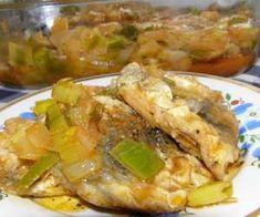 śledzie - PrzyslijPrzepis.pl Seafood, Fish, Chicken, Meat, Beef, Sea Food, Ichthys, Cubs