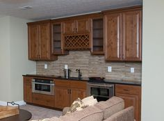 7 - Bar Inspiration   Michael David Design Center   #interiordesign #bar #basement #tiledesign #tile #dreamhome #luxuryhome #flooring