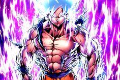 Dans quelques jours seulement, le nouveau chapitre de Dragon Ball Super va sortir. Cet arc de Moro a duré longtemps et les circonstances changent encore à chaque nouveau chapitre. Dans un chapitre, nous avons vu que le Moro sous tension a empalé Goku avec sa main à travers la poitrine, et dans l'autre, Goku est tout guéri et prêt pour un nouveau round avec le méchant sorcier. #DragonBallSuper #DragonBallSuperChapitre64 #DragonBallSuperscan64