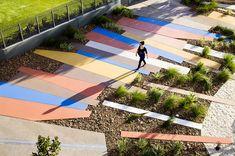 landarchs.com - 700 Million Dollar Residential Development Has Exceptional Landscape Architecture - Landscape Architects Network